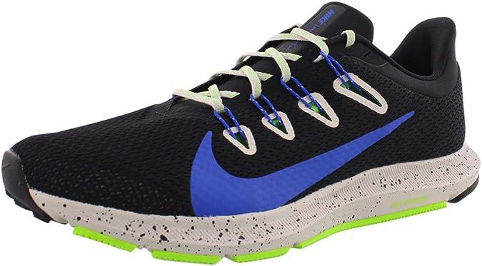 NIKE Quest 2 Se, Zapatillas de Trail Running para Hombre: Amazon.es: Zapatos y complementos