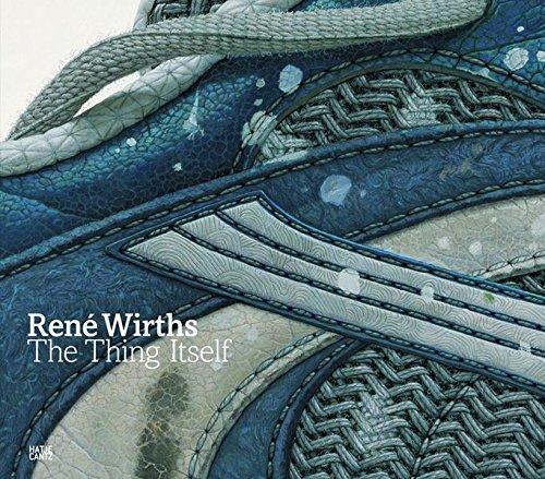 René Wirths: Das Ding an sich. Gemälde