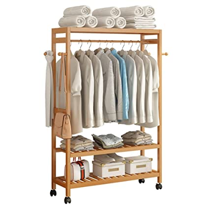 Surprising Amazon Com Y H Valuable Coat Racks Hanger Floor Bedroom Download Free Architecture Designs Rallybritishbridgeorg