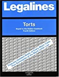 Legalines on Torts,- Keyed to Dobbs, Aluise, Gloria A., 0314156216