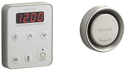 Kohler K 1647 Pc Bn Fast Response Steam Generator Control Kit