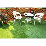 Courtyard Casual 5120 WPC Deck Tile
