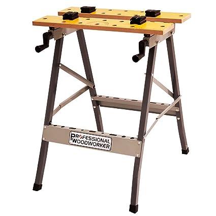 Woodworker De Mesa Plegable Trabajo Professional 51834 QdoWCerxB