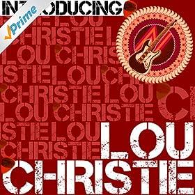 Lou Christie - I'm Gonna Make You Mine - She Sold Me Magic