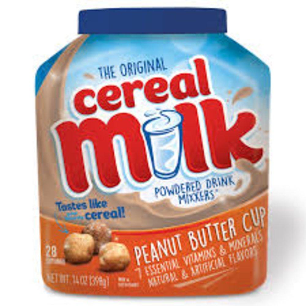 Amazon.com : The Original Cereal Milk (Cinnamon Crunch