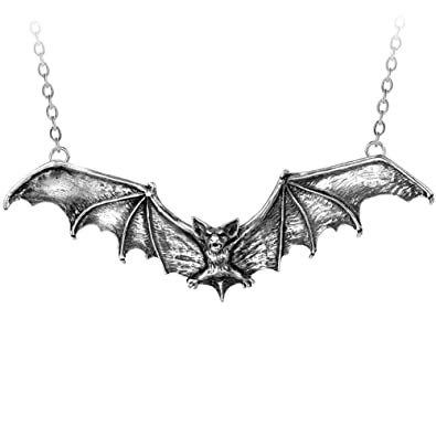 from com chunky steel necklaces fashion product mens wholesale jewelry dhgate pendant jamiestone bat stainless necklace