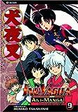 Inuyasha Ani-Manga, Vol. 9