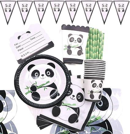 Amazon.com: Servilletas desechables de papel, diseño de ...
