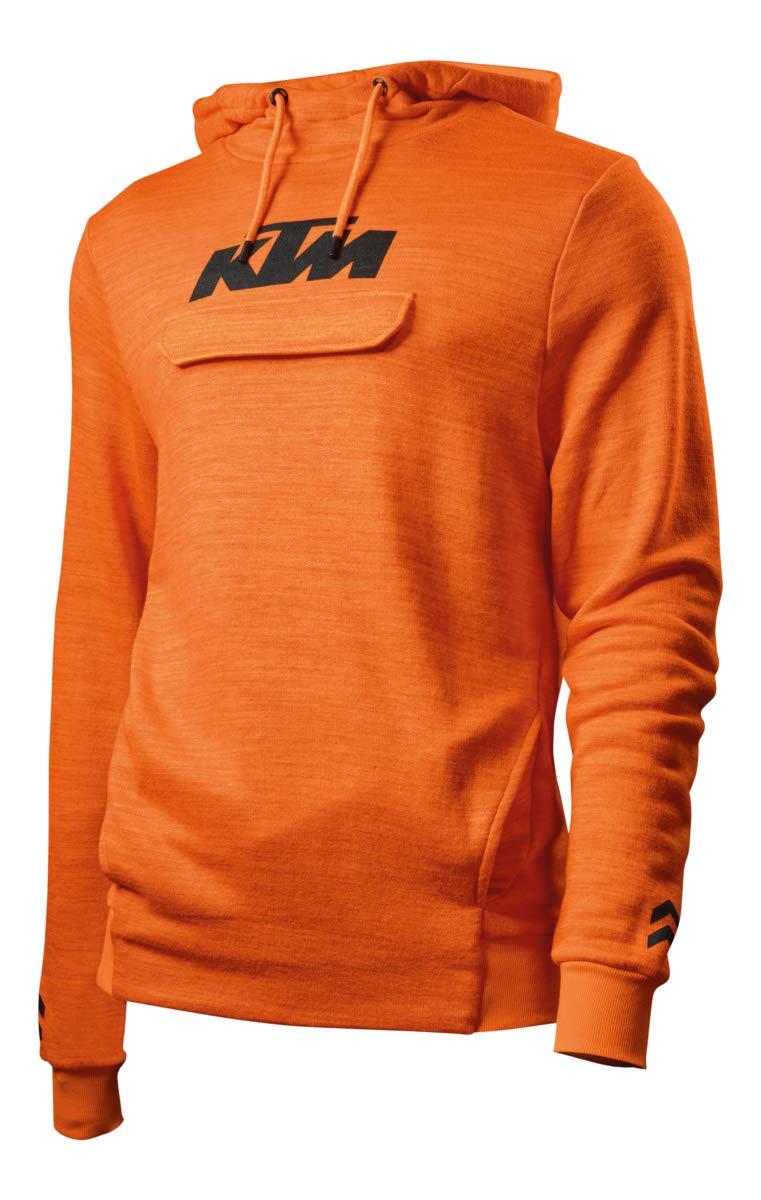 KTM ピュアフードオレンジ3PW196430 L オレンジ 3PW1964304 L  B07GZY8DRJ
