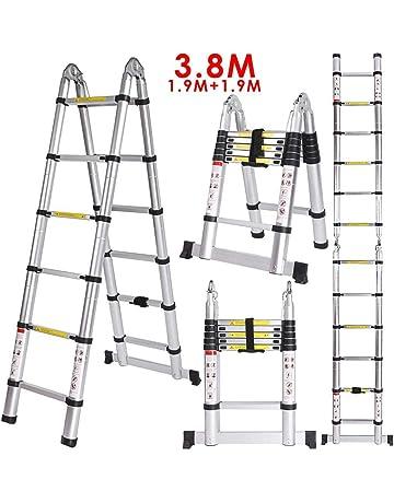 Escaleras para áticos | Amazon.es