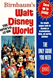 Birnbaum's Walt Disney World/1995 (Birnbaum Travel Guides)