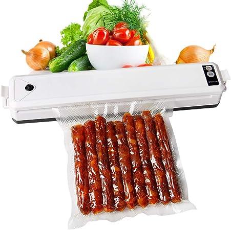 MULTIFUNZIONE Automatica Sottovuoto Sigillante cibo macchina da imballaggio con confezioni sacchetti cibo