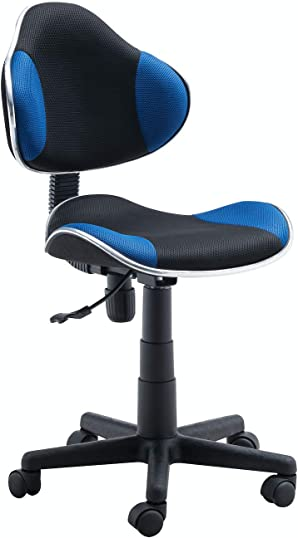 Home Office Low Back Computer Executive Chair
