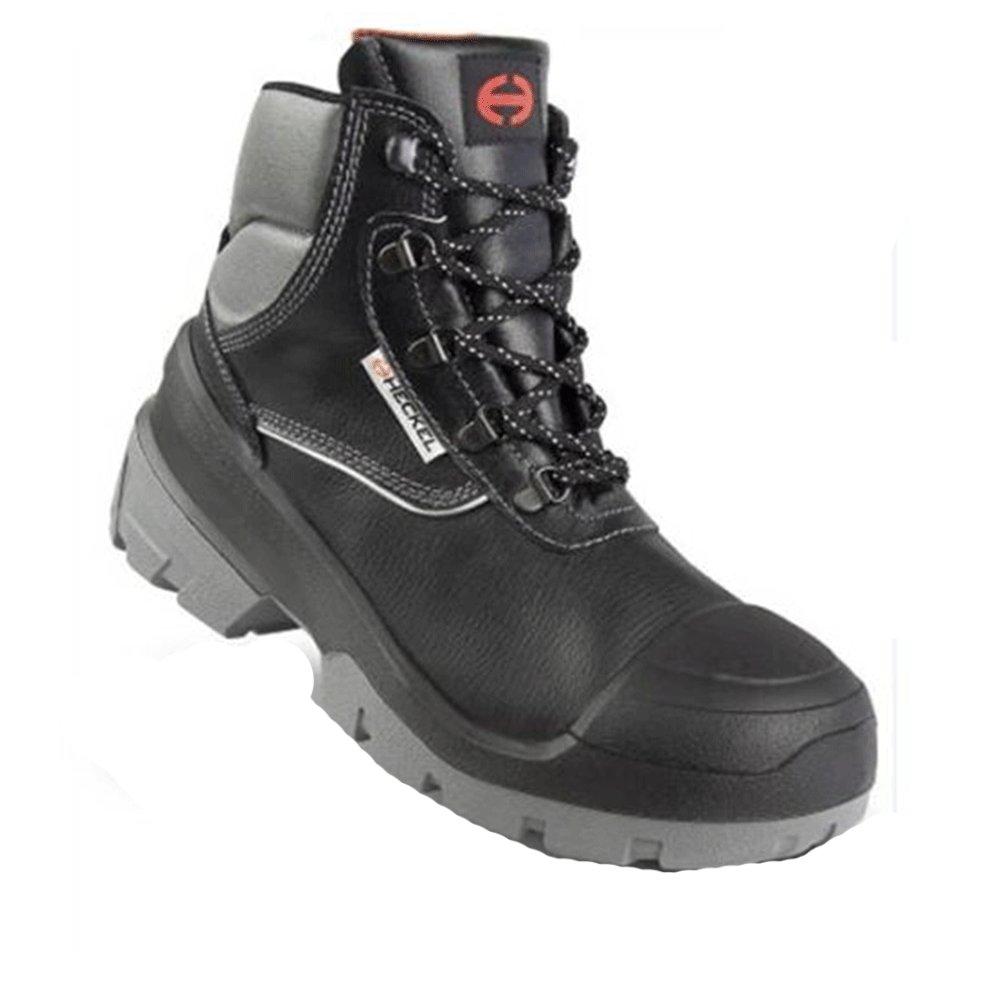 /Zapatos de Trabajo//Seguridad Heckel MACSOLE SPORT FOCUS S3 SRA/