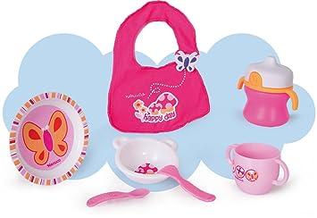 Amazon.es: Nenuco - Kit de accesorios de bebés-Baby Cena ...