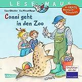 Conni geht in den Zoo: Mit Gratis Mitmach-Zeitschrift