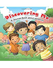 Discovering Me: A Journey Book About Adoption