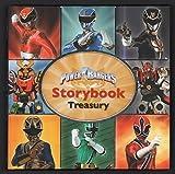 Power Rangers Megaforce: Storybook Treasury (Hardback) - Common