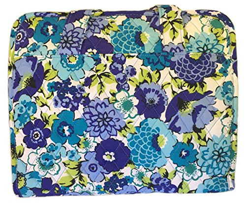 Price comparison product image Vera Bradley Hanging Organizer (Blueberry Blooms)