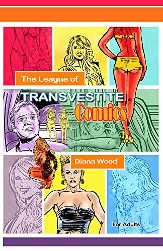 Valuable transvestite comic books consider