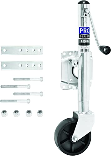 Easy-To-Use Boat Trailer Jack [Pro Series] Picture