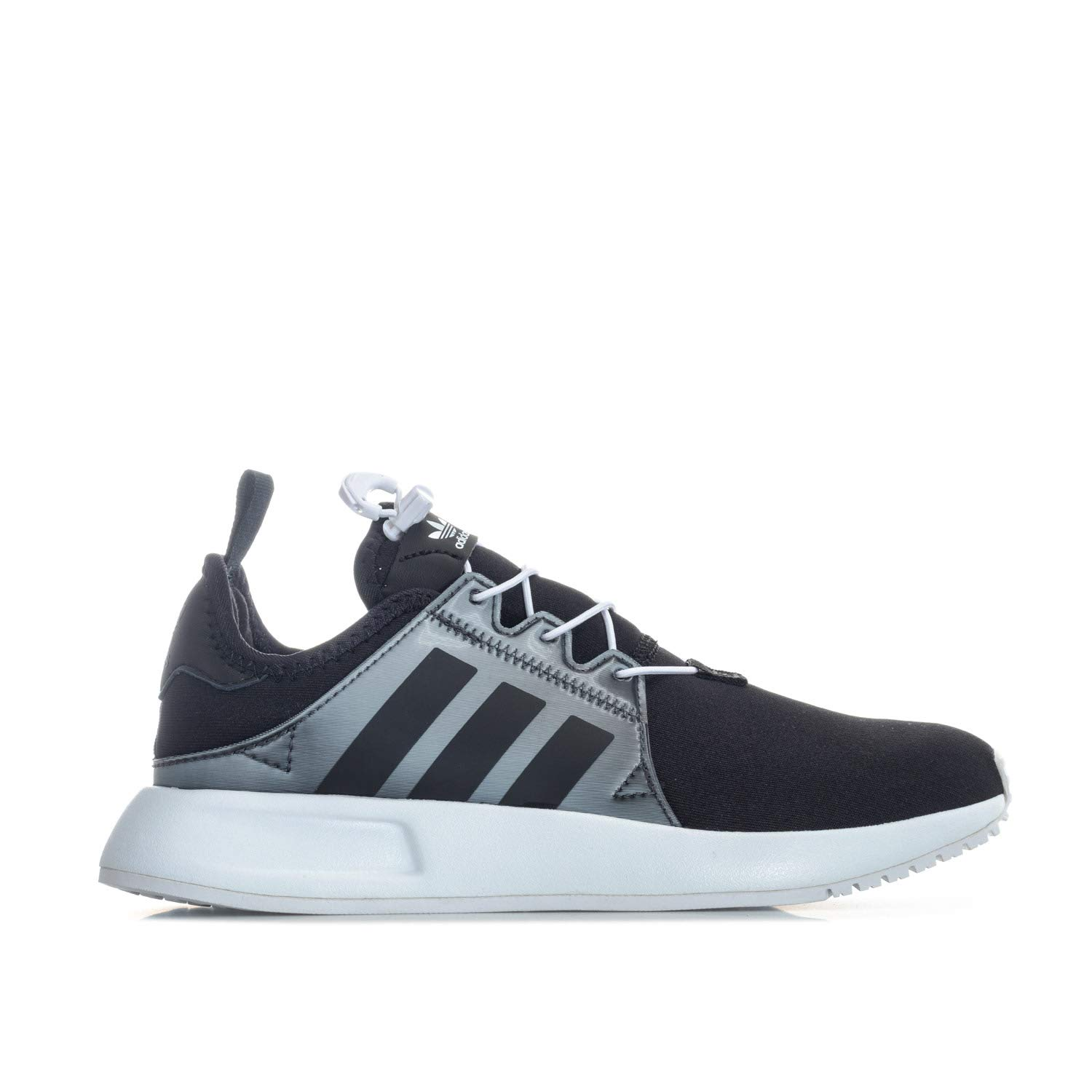 adidas Originals Boy's X PLR Lenticular Trainers US6 Black adidas Originals Boy' s X PLR Lenticular Trainers US6 Black