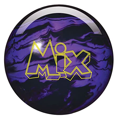 Storm Mix Urethane Bowling Ball Review