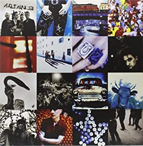 u2 achtung baby super deluxe edition amazoncom music