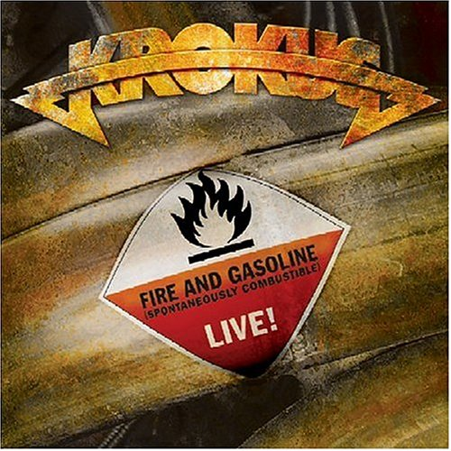 Krokus-Fire and Gasoline Live-(MM0420-2)-2CD-FLAC-2004-RUiL Download