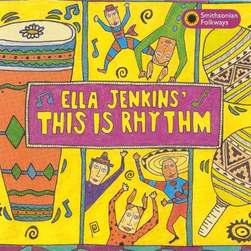 - Rhythm Instruments: Cow bell