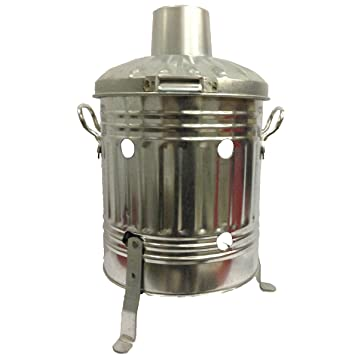 Unique Crazygadget Mini Garden Incinerator Small Fire Bin Galvanised   With Engaging Crazygadget Mini Garden Incinerator Small Fire Bin Galvanised  Litre  L Burning Wood Leaves Paper With Archaic Spider Garden Also Rose Garden Nj In Addition The Secret Garden House And Garden Buckets As Well As Savile Row  Burlington Gardens London Gb Ws Es Additionally Head Gardeners Maidstone From Amazoncouk With   Engaging Crazygadget Mini Garden Incinerator Small Fire Bin Galvanised   With Archaic Crazygadget Mini Garden Incinerator Small Fire Bin Galvanised  Litre  L Burning Wood Leaves Paper And Unique Spider Garden Also Rose Garden Nj In Addition The Secret Garden House From Amazoncouk
