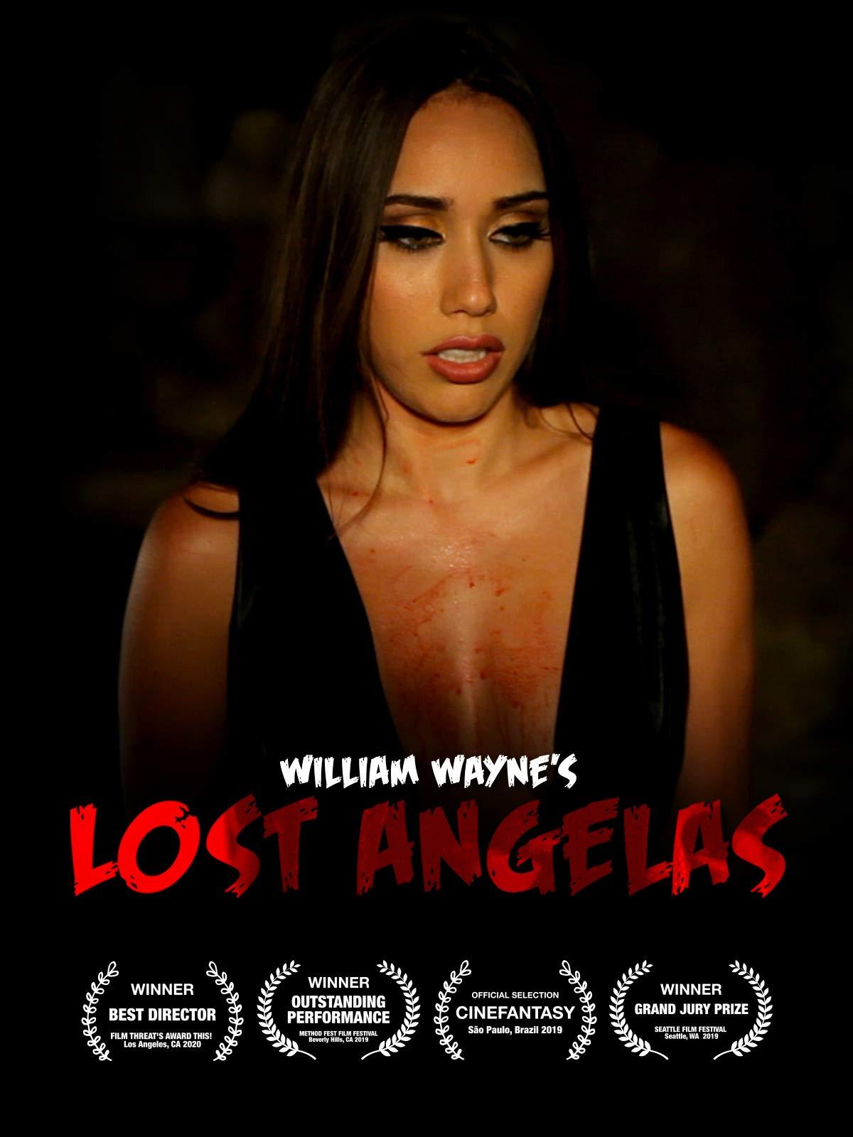 Lost Angelas on Amazon Prime Video UK