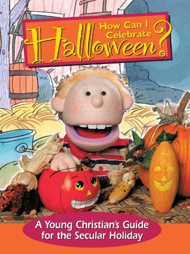How Can I Celebrate (All Halloween Movies For Kids)