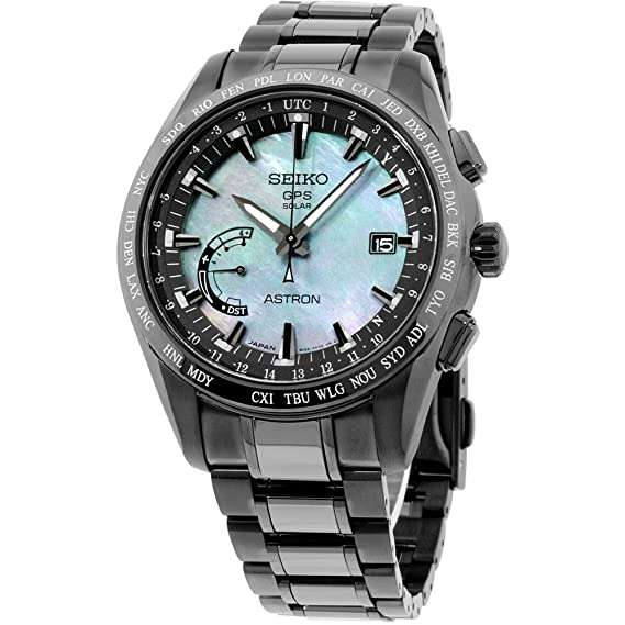 world astron dp l titanium gps ceramic time s watch limited watches solar seiko men