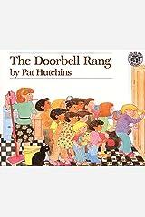 The Doorbell Rang Paperback