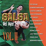 Salsa Del Ayer, Vol. 2
