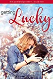 Getting Lucky (The Portland Pioneers Book 2)