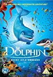 Dolphin: Story of A Dreamer [DVD]