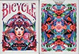 Bicycle Artist Playing Cards Poker Size Deck USPCC Custom Limited Edition
