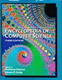 Encyclopedia of Computer Science and Engineering, , 0442276796