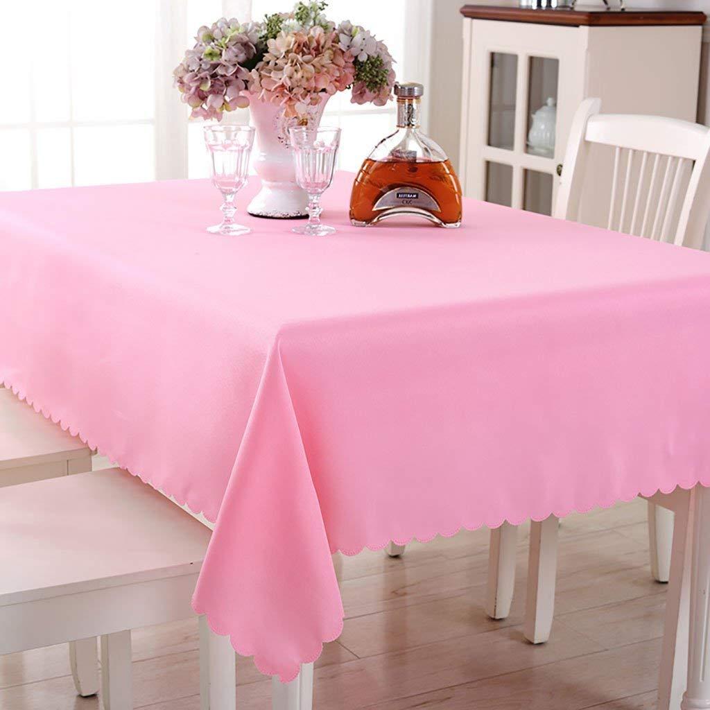 Shuangdeng テーブルクロスティーテーブルクロスポリエステル長方形テーブルクロスミーティングパーティーホテルテーブルクロス (サイズ : 150*300cm) 150*300cm  B07SCWF83N