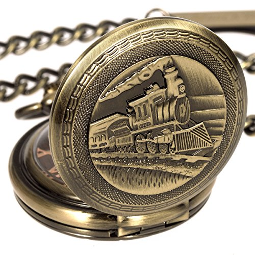 The 8 best antique pocket watches for men