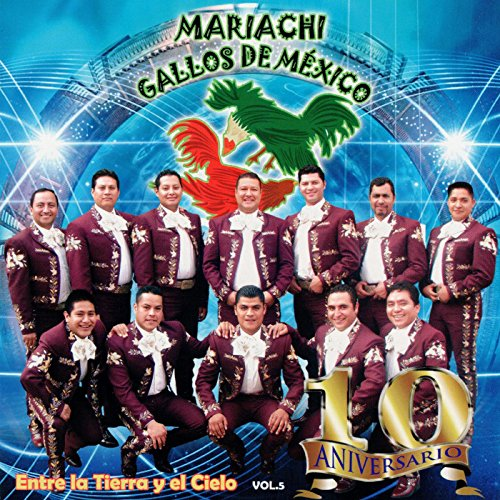 Amazon.com: Vals Karen: Mariachi Gallos De Mexico: MP3