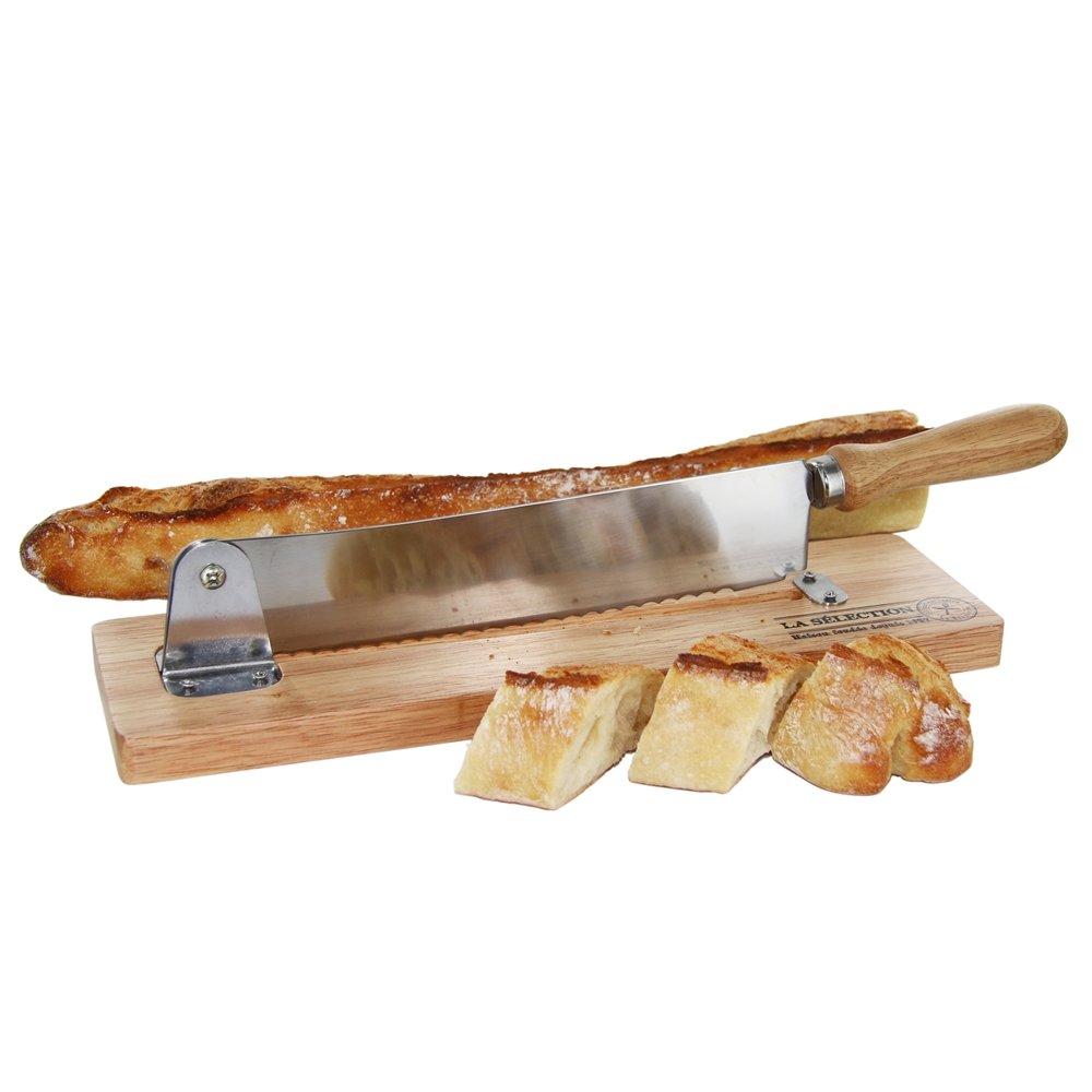 Compra Bistrot KD3159 - Rebanadora de pan, 37, 5 x 9, 6 x 7 cm ...
