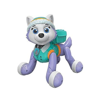 Amazon.com  Paw Patrol - Zoomer - Everest  Toys   Games 39e8333de8