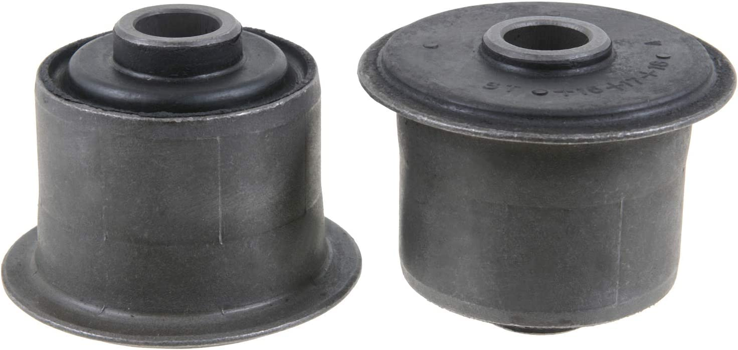 TRW JBU2021 Differential Carrier Bushing for Chevrolet Blazer 1995-2002 and other applications Front