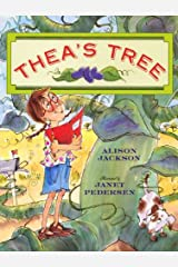 Thea's Tree Hardcover