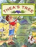 Thea's Tree, Alison Jackson, 0525474439