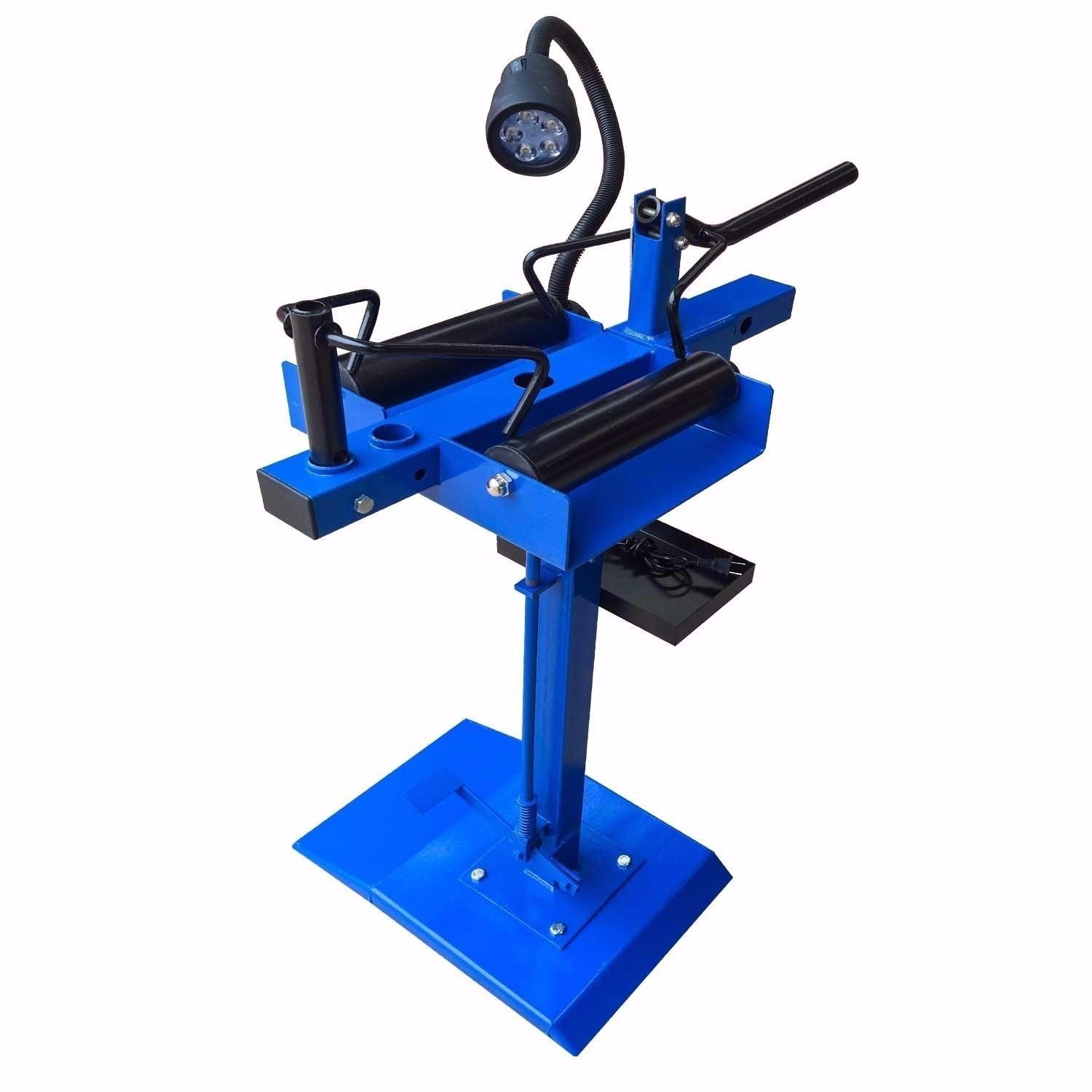 XK USA Manual Car Small Truck Tire Spreader Tire Changer Repair Tires by XK USA