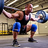 Slingshot STrong Knee Sleeves by Mark Bell